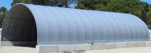 Ibriskadôme, membrane technique haute qualité